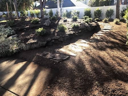 Landscape Contractor Services In Medford Oregon