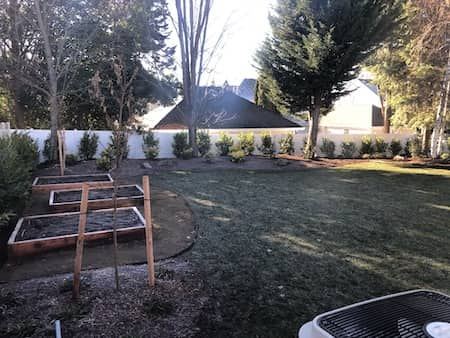 Landscape Contractor Services In Medford Oregon