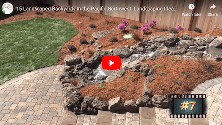 Backyard Landscaping Videos