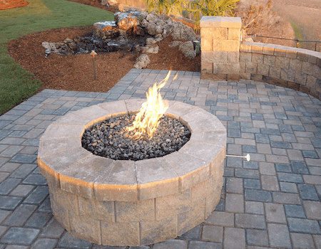 Landscaping With Water Features