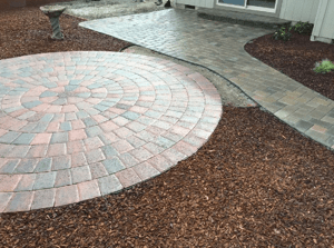 grants pass hardscape patio