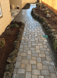 custom bring path in ashland