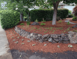 ashland landscaping #waterscape