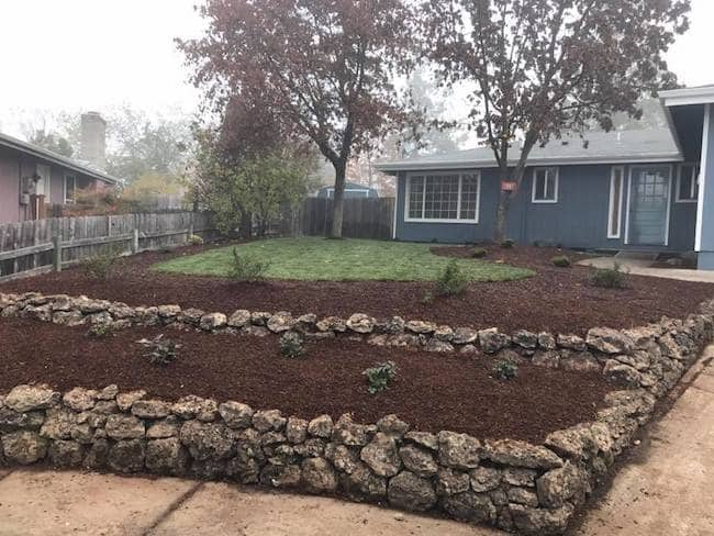 Landscape architect In Ashland Oregon