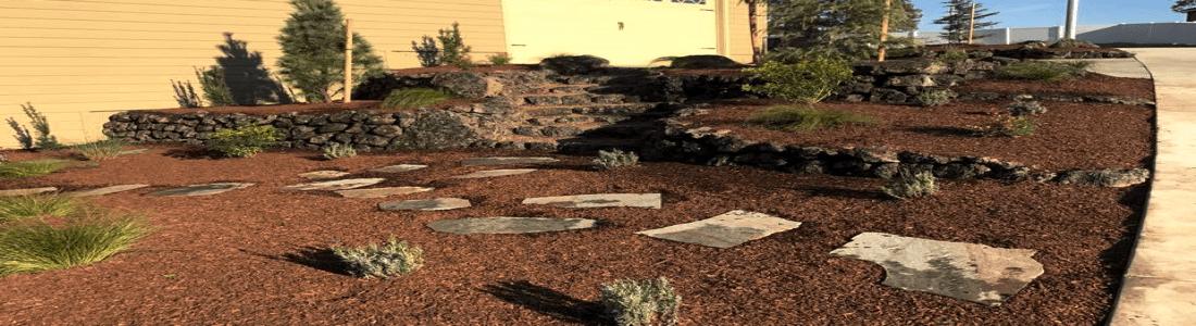 Landscape Services In Ashland Oregon