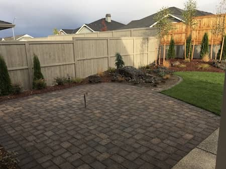 Landscape Design Contractor In Southern Oregon