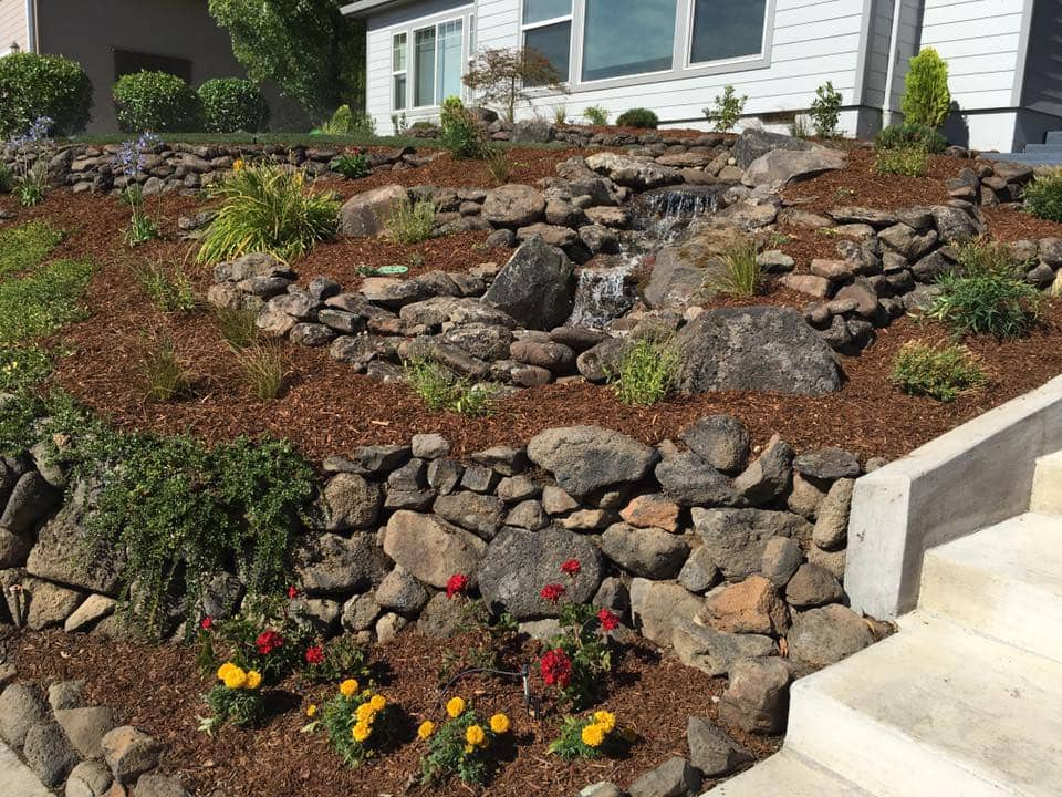 Landscape architect In Medford Oregon